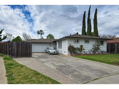 4823 Basswood Court, San Jose, CA