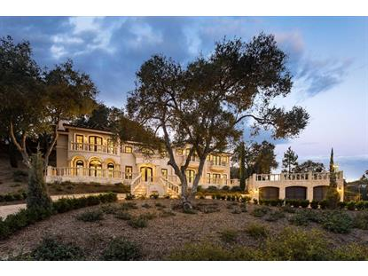 26401 Eshner Court, Los Altos Hills, CA