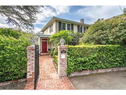 121 Baywood Avenue, Hillsborough, CA