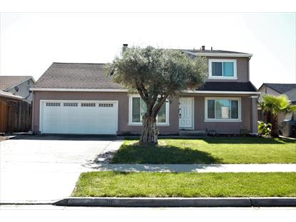 216 Burning Tree Drive, San Jose, CA