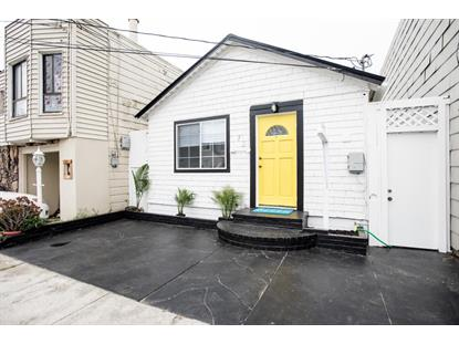72 Willits Street Daly City, CA MLS# ML81703646