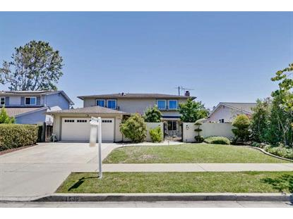 1586 Poppy Way, Cupertino, CA