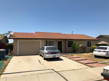 1068 Chalone Drive, Greenfield, CA