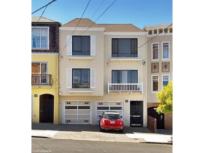 1379 27th Avenue, San Francisco, CA