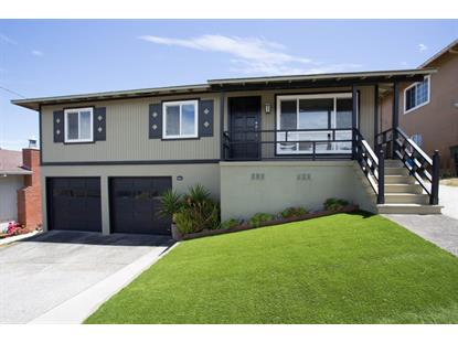 3031 Summit Road, San Bruno, CA