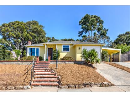 258 Edinburgh Avenue, Monterey, CA