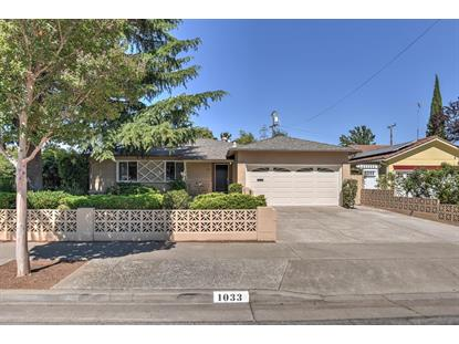 1033 Robin Way, Sunnyvale, CA