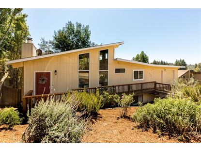 240 Tabor Drive, Scotts Valley, CA