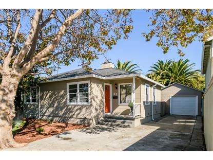 21 S Norfolk Street San Mateo, CA MLS# ML81728914