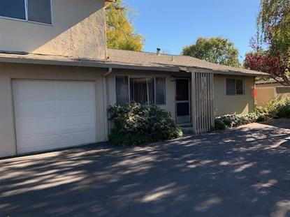 1921 Rock Street Mountain View, CA MLS# ML81730436