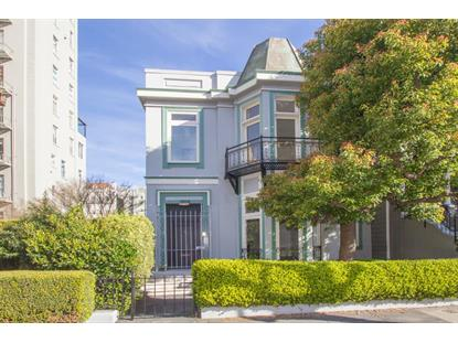 1908 Broadway San Francisco, CA MLS# ML81730815