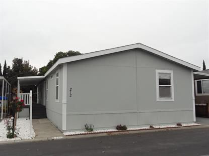 2151 Oakland Road San Jose, CA MLS# ML81732131