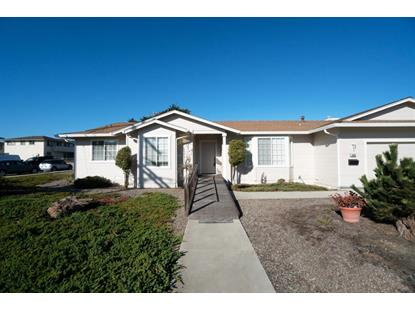 3065 Sunset Avenue Marina, CA MLS# ML81732258