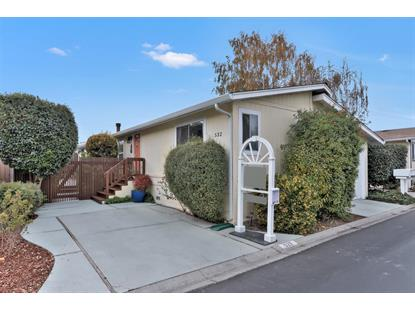 532 Millpond Drive San Jose, CA MLS# ML81732474