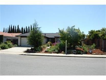 2878 Urzi Court San Jose, CA MLS# ML81732685