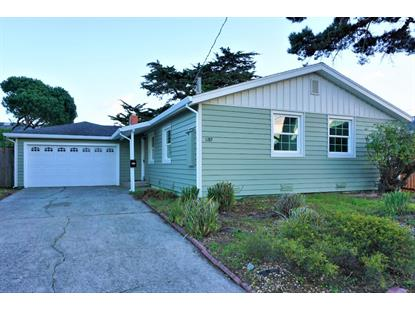 1189 Encanto Way Pacifica, CA MLS# ML81734294