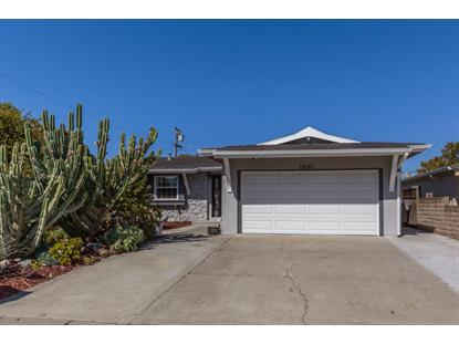 1481 Hillsdale Avenue San Jose, CA MLS# ML81735317