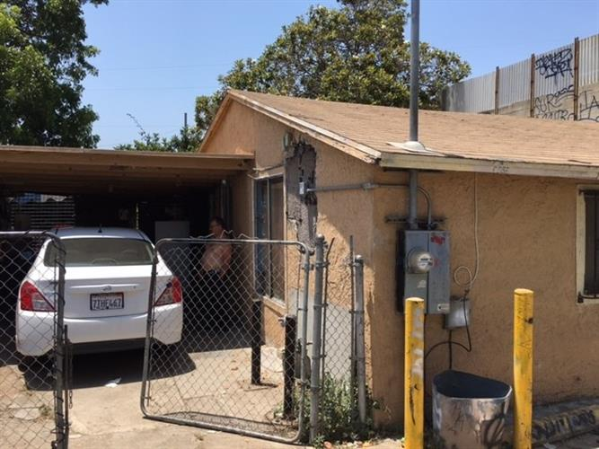 Commercial Property For Sale East County San Diego