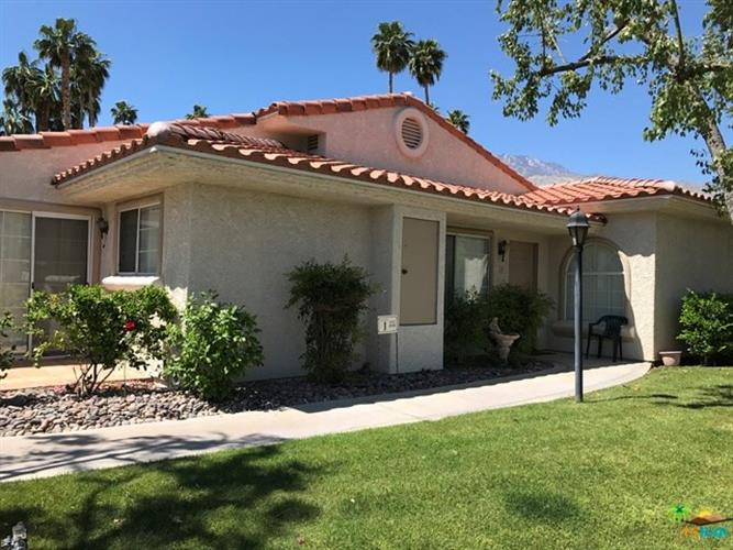 2701 E MESQUITE Avenue, Palm Springs, CA 92264