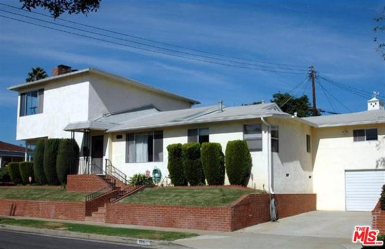 15511 EARLHAM Street, Pacific Palisades, CA 90272