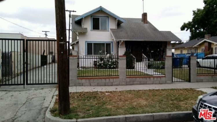 1014 w 71st street los angeles ca 90044 mls 17229578 for Mls rentals los angeles