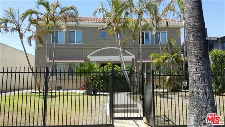 1277 5th avenue los angeles ca 90019 mls 17229760 for Mls los angeles rentals