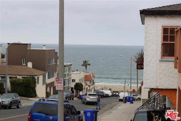 Rosecrans Avenue Manhattan Beach Ca County