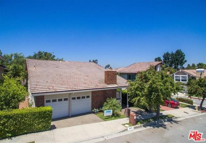 2757 angelo drive los angeles ca 90077 for rent mls for Mls los angeles rentals