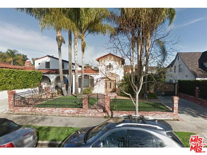134 s larchmont los angeles ca 90004 mls 17247150 for Mls los angeles rentals