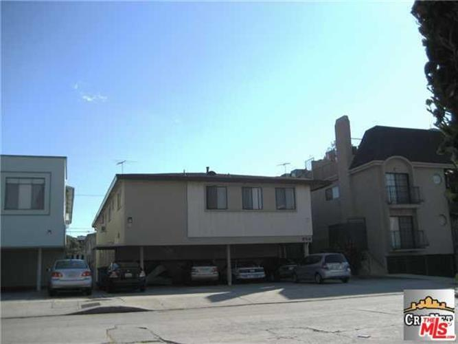 854 s sherbourne drive los angeles ca 90035 mls for Mls rentals los angeles