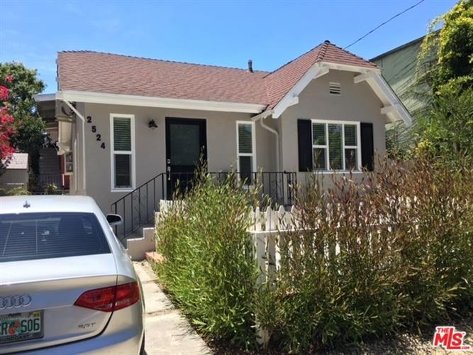 2524 5TH Street, Santa Monica, CA 90405