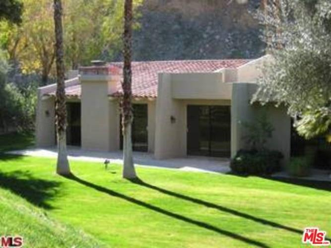 3708 E BOGERT Trail, Palm Springs, CA 92264