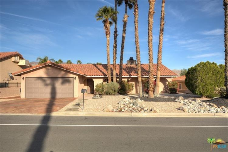 9480 CLUBHOUSE Boulevard, Desert Hot Springs, CA 92240