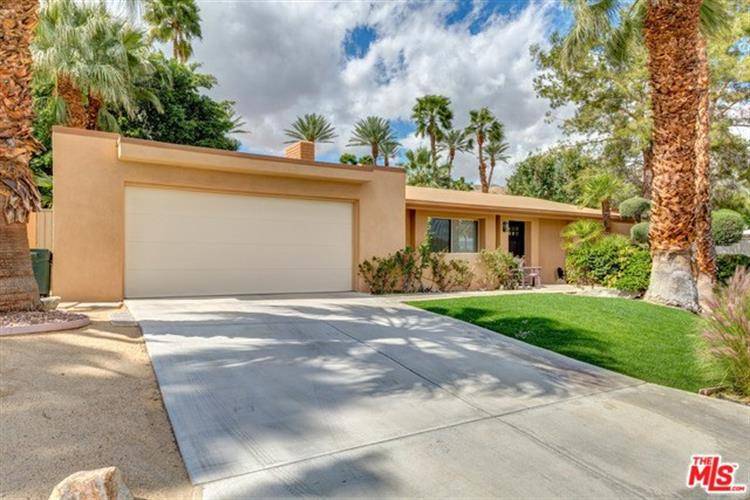 71381 GARDESS Road, Rancho Mirage, CA 92270
