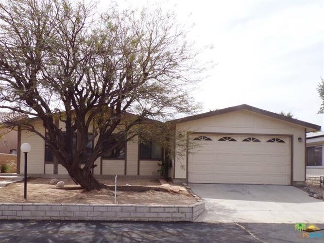 65565 ACOMA Avenue, Desert Hot Springs, CA 92240