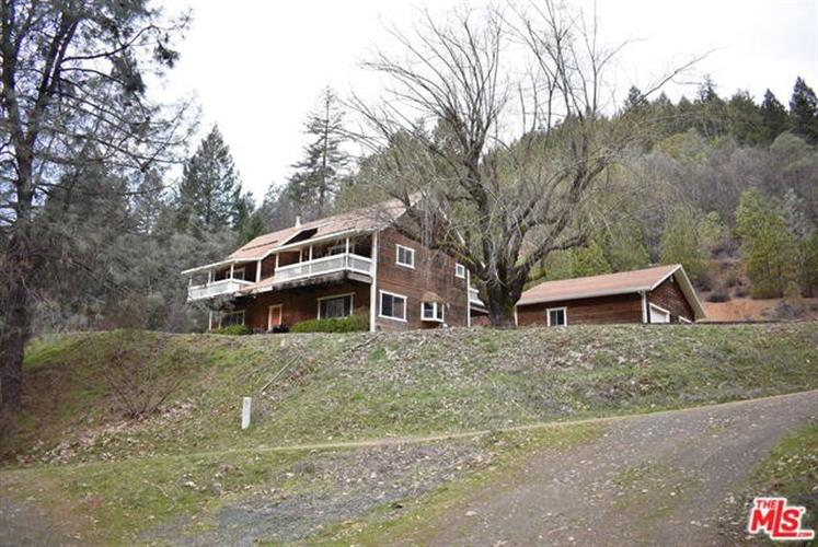24948 State Hwy 3, Douglas City, CA 96024 - Image 1