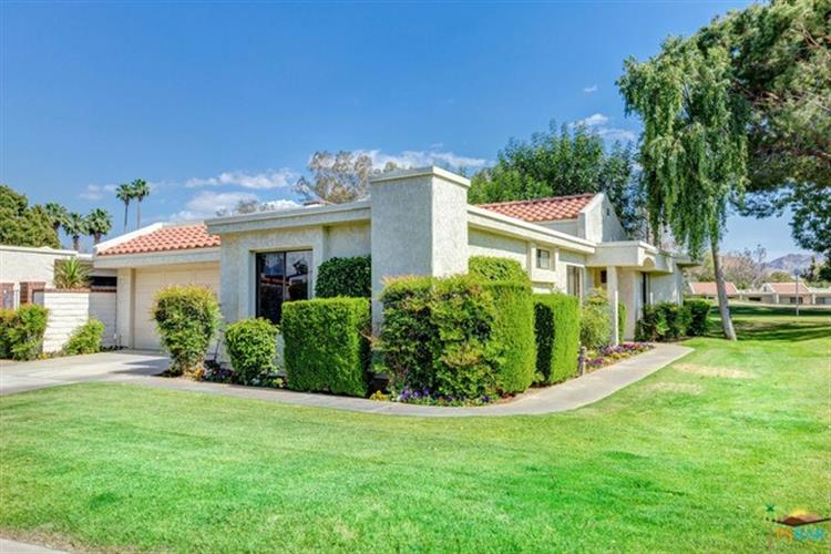 68599 PASEO SORIA, Cathedral City, CA 92234