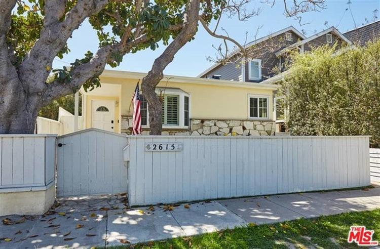 2615 BEACH Avenue, Venice, CA 90291