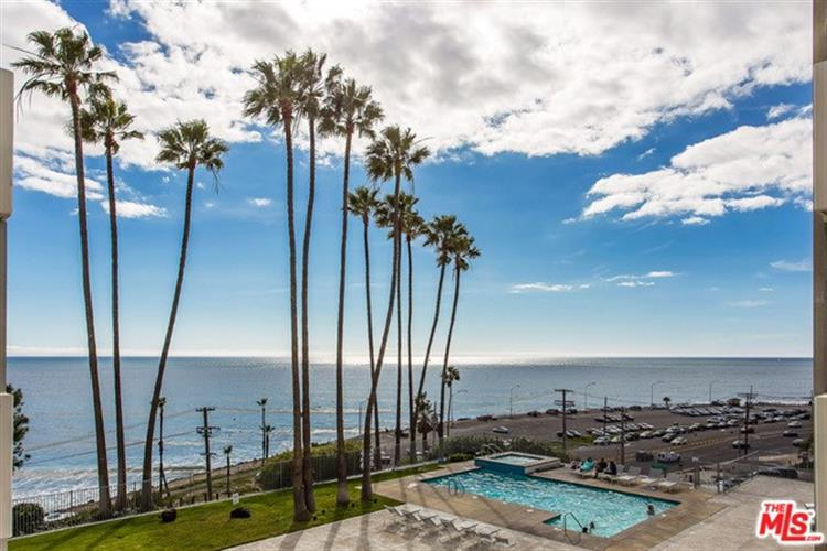 17366 W SUNSET Boulevard, Pacific Palisades, CA 90272