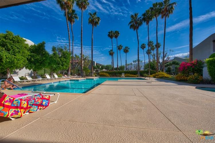 1100 E AMADO Road, Palm Springs, CA 92262