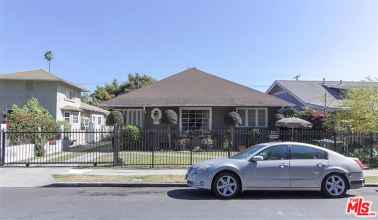 2062 W 27TH Street, Los Angeles, CA 90018 - Image 1