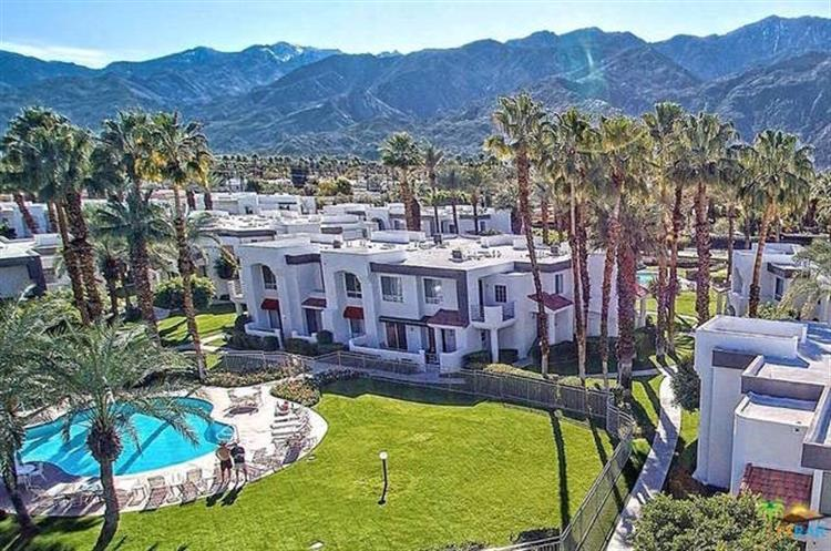 401 S EL CIELO Road, Palm Springs, CA 92262