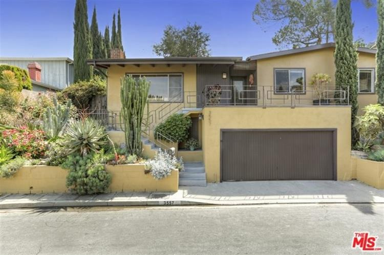 3557 VERDUGO VISTA Terrace, Los Angeles, CA 90065