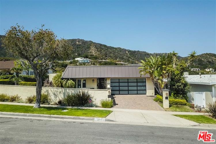 3612 SURFWOOD Road, Malibu, CA 90265