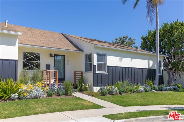 11222 GARFIELD Avenue, Culver City, CA 90230