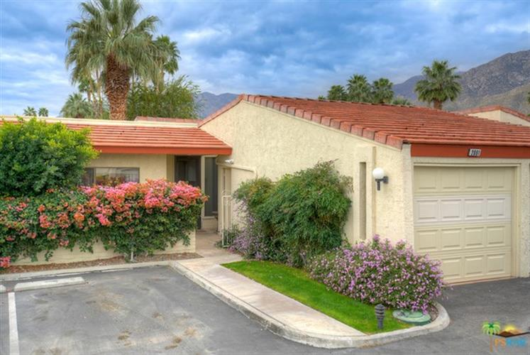 2091 S CALIENTE Drive, Palm Springs, CA 92264