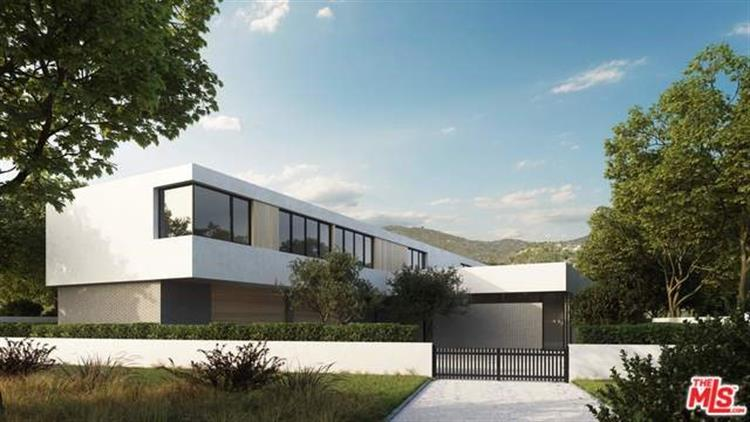 2492 MANDEVILLE CANYON Road, Los Angeles, CA 90049