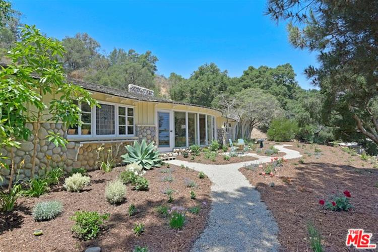 6181 RAMIREZ CANYON Road, Malibu, CA 90265
