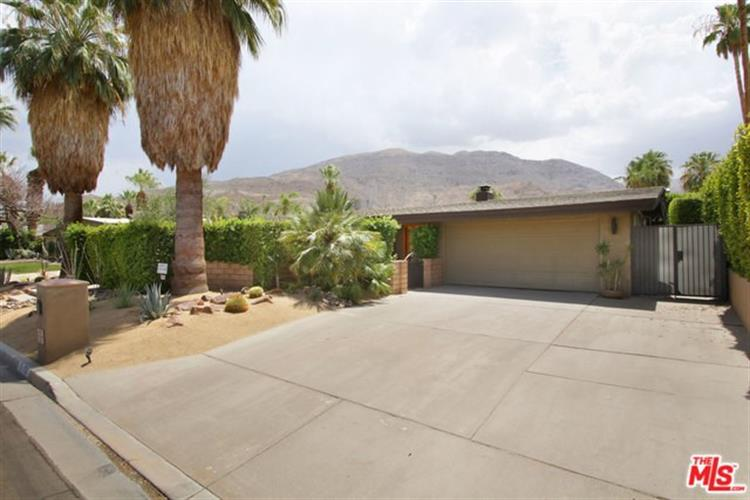 71755 SAN GORGONIO Road, Rancho Mirage, CA 92270 - Image 1