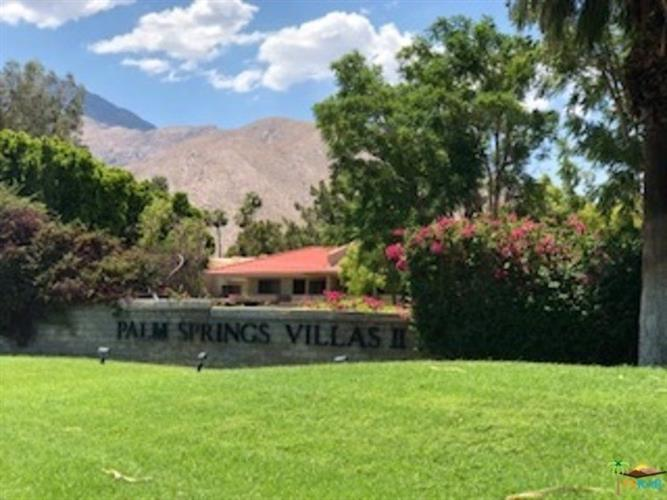 685 N ASHURST Court, Palm Springs, CA 92262 - Image 1